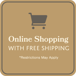 Free Shipping on Longwoods Online Store